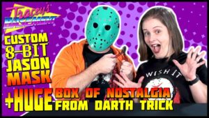 friday-the-13th-custom-8-bit-jason-mask-038-huge-box-of-nosalgia-from-nick-darth-trick-8211-viewer-mail-300x169 Videos