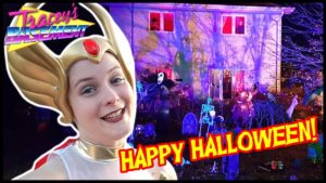 happy-halloween-our-halloween-yard-haunt-vlog-8211-halloween-decorations-display-300x169 Videos