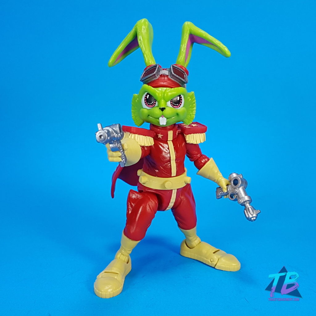 Boss-fight-Studio-Bucky-O-hare-action-figure-toy-1024x1024 Boss Fight Studio (AMAZING) Bucky O'Hare and First Mate Jenny Action Figures! Toys and Collectibles Videos