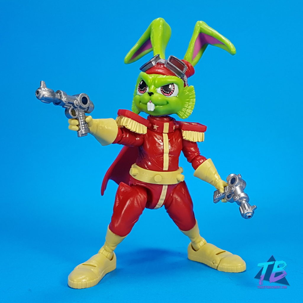 Bossfight-Studios-Bucky-O-hare-action-figure-bucky-1024x1024 Boss Fight Studio (AMAZING) Bucky O'Hare and First Mate Jenny Action Figures! Toys and Collectibles Videos