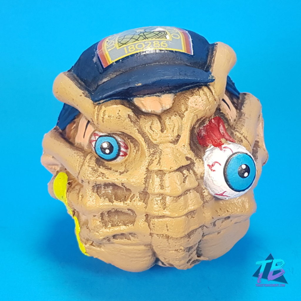Horror-Sci-Fi-Madballs-Series-1-Facehugger-Alien-1024x1024 Super Gross & Awesome Horror & Sci-Fi Madballs: Series 1 from NECA & Kidrobot! Foam, Freaky & Fun! Toys and Collectibles Videos