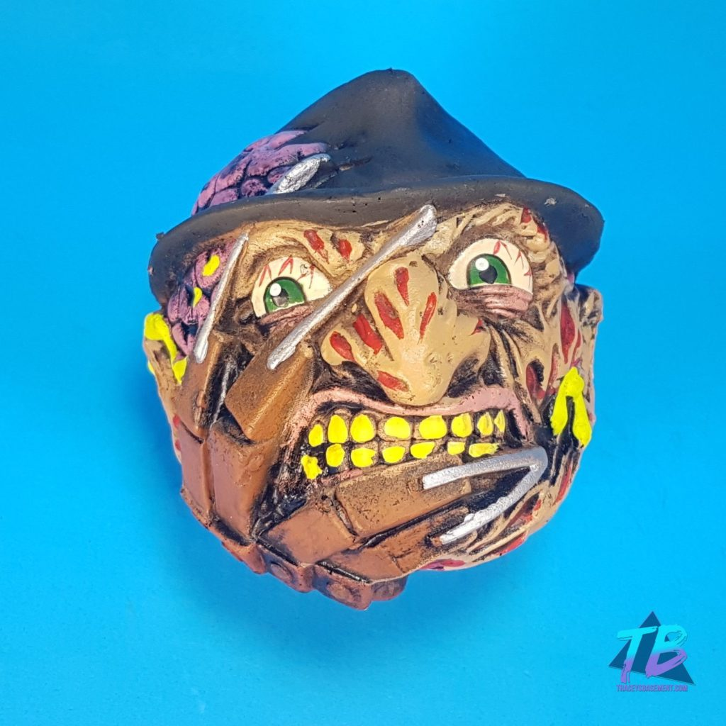 Horror-Sci-Fi-Madballs-Series-1-Freddy-Krueger-1024x1024 Super Gross & Awesome Horror & Sci-Fi Madballs: Series 1 from NECA & Kidrobot! Foam, Freaky & Fun! Toys and Collectibles Videos