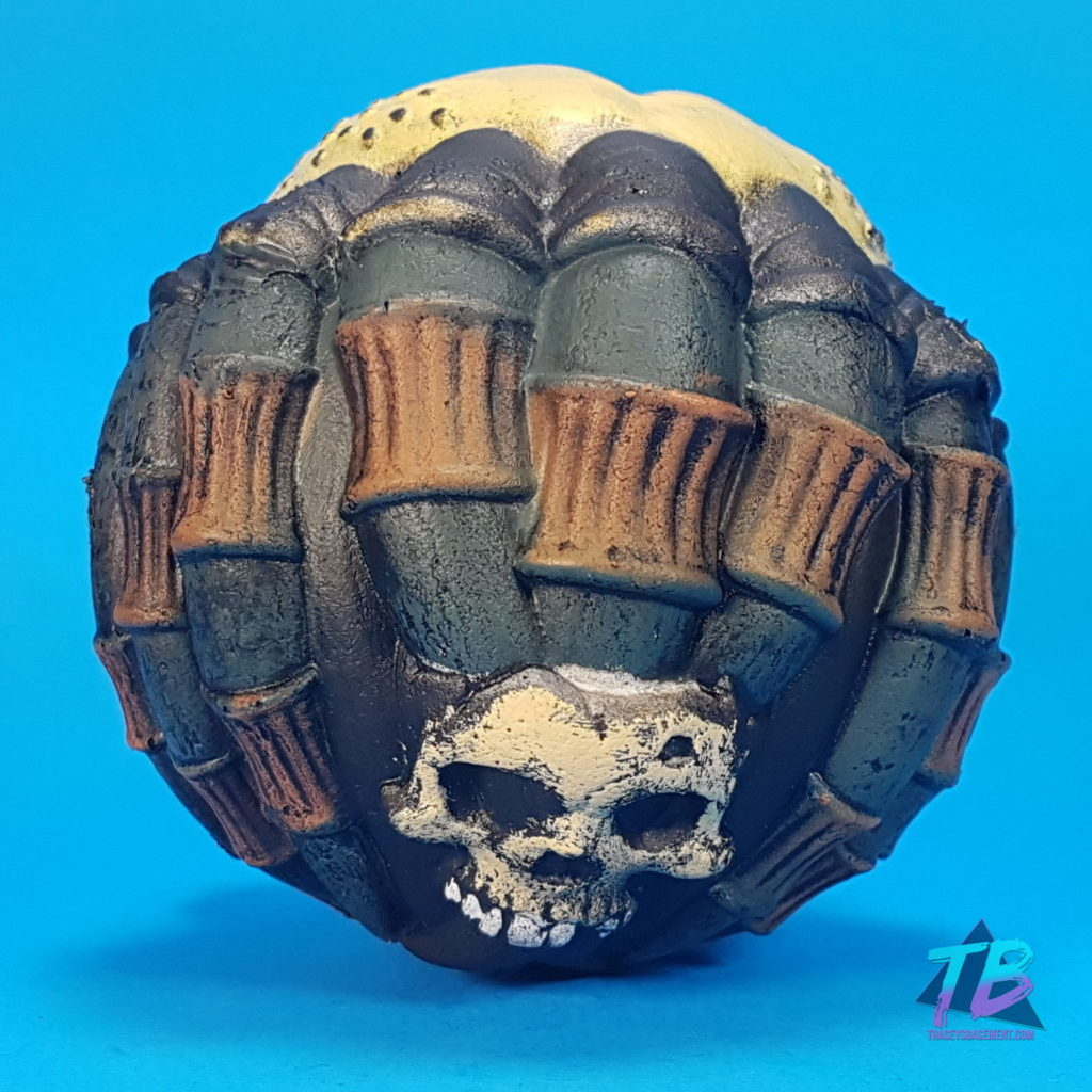 Horror-Sci-Fi-Madballs-Series-1-Predator-back-1024x1024 Super Gross & Awesome Horror & Sci-Fi Madballs: Series 1 from NECA & Kidrobot! Foam, Freaky & Fun! Toys and Collectibles Videos