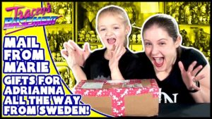 mail-from-marie-unboxing-swedish-candy-grossery-gang-pikachu-toys-tmnt-lego-038-pizza-cookbook-300x169 Mail Calls