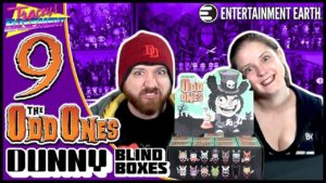 9-mystery-figures-8211-kidrobot-the-odd-ones-blind-box-dunny-series-unboxing-from-entertainment-earth-300x169 Videos