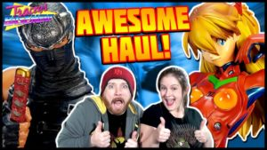 epic-haul-amazing-comic-shop-finds-8211-tmnt-dbz-star-wars-anime-038-video-games-figures-statues-300x169 Videos
