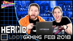 loot-gaming-8220-heroic-8221-february-2018-unboxing-feat-tmnt-legend-of-zelda-mega-man-038-space-invaders-300x169 Videos