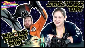 may-the-4th-star-wars-haul-black-series-action-figures-deathtrooper-bust-038-a-huge-tie-fighter-CqcVdNImoPA-300x169 Videos