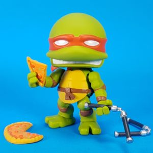 Teenage-Mutant-Ninja-Turtles-Loyal-subjects-michelangelo-figure-wave-1 Teenage Mutant Ninja Turtles Loyal Subjects Blind Boxes Wave 1 (Full Case)! Unboxing 16 TMNT Figures! Toys and Collectibles Videos