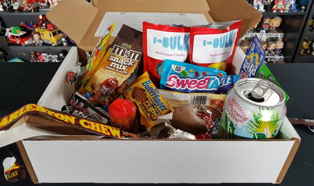 GEEKS-Do-KETO-Week-4-Diet-Update-Yum-Yum-Candy-Box-Cheat-Day-1024x608 GEEKS Do KETO! Diet Journey Day 28 Update Get to Know Us More!