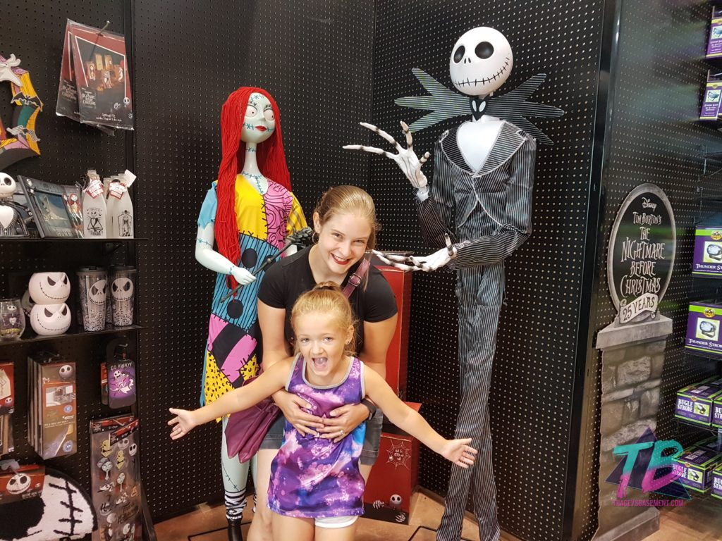 Spirit-Halloween-Hunt-VLOG-Costumes-Decorations-The-Nightmare-Before-Christmas-Animatronic-Jack-Skellington-and-Sally-1024x768 Spirit Halloween Hunting VLOG! Videos VLOGS