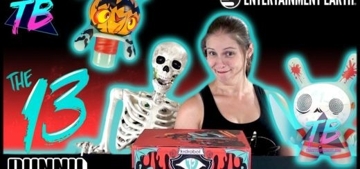 The 13 Dunny Series KidRobot Brandt Peters Full Case Blind Boxes Unboxing Review