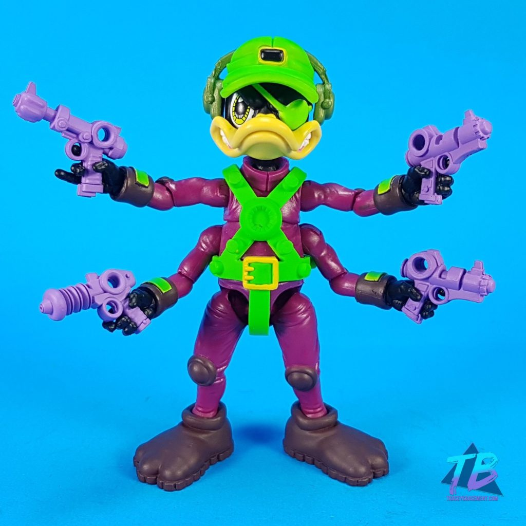 Boss-Fight-Studio-Deadeye-Duck-Corsair-Canard-Big-Bad-Toy-Store-Exclusive-Bucky-O'Hare-Action-Figure-1024x1024 Boss Fight Studio Bucky O'Hare Corsair Canard Deadeye Duck Exclusive! Toy News Toys and Collectibles
