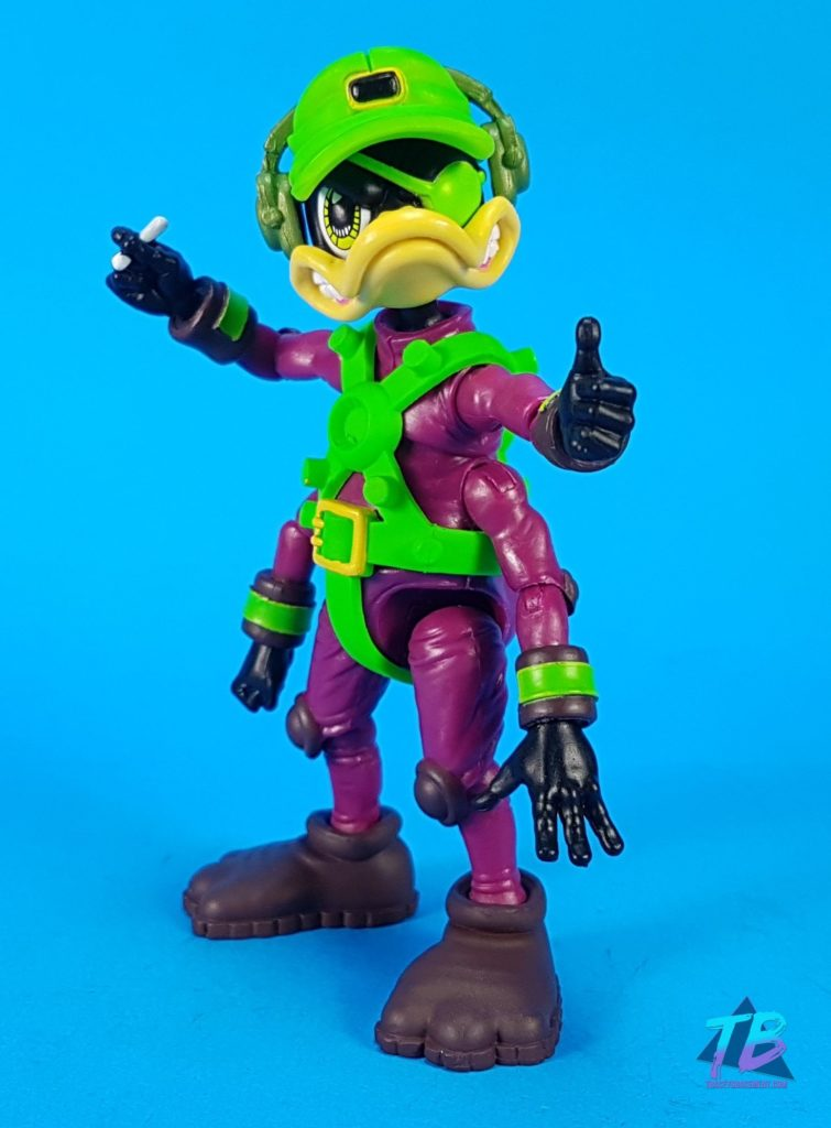 Deadeye-Duck-Corsair-Canard-Boss-Fight-Studio-Big-Bad-Toy-Store-Exclusive-Bucky-O'Hare-Action-Figure-Hand-Accessories-755x1024 Boss Fight Studio Bucky O'Hare Corsair Canard Deadeye Duck Exclusive! Toy News Toys and Collectibles