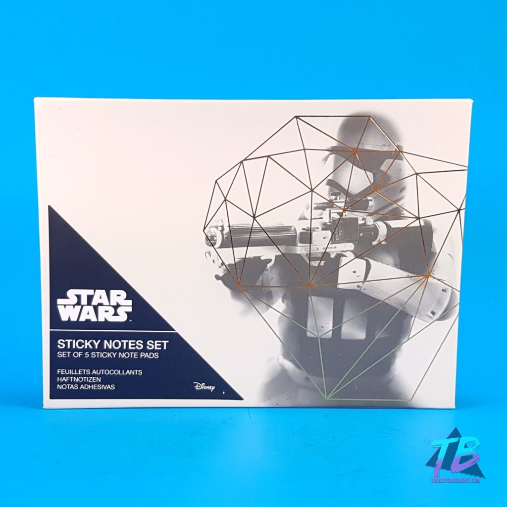 My-Geek-Box-September-2018-Unboxing-Subscription-Box-Disney-Star-Wars-Sticky-Notes-Set-Box-1024x1024 My Geek Box (September 2018) Unboxing My Geek Box Subscription Boxes Videos
