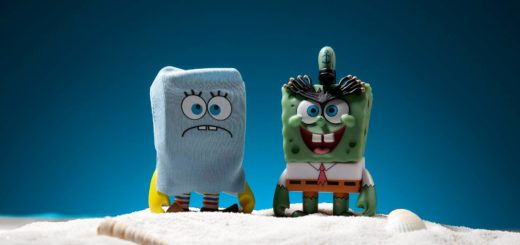 The Many Faces of Spongebob Squarepants Kidrobot x Nickelodeon Blind Box Series ScaredyPants The Creature Frumunda Da Sink Halloween Specials