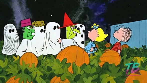 Halloween-Specials-its-the-great-pumpkin-charlie-brown-top-10-best-things-about-halloween-7-2018 Top 10 Favorite Things About Halloween Get to Know Us More! Videos VLOGS