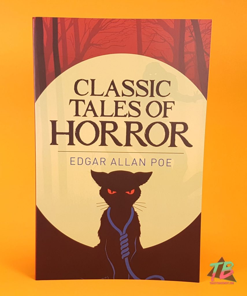 Halloween-To-Be-Read-List-October-2018-TBR-Books-Horror-Novels-Edgar-Allan-Poe-Classic-Tales-of-Horror-Front-855x1024 October 2018 TBR : My Halloween To-Be-Read Channel Updates and Other Videos