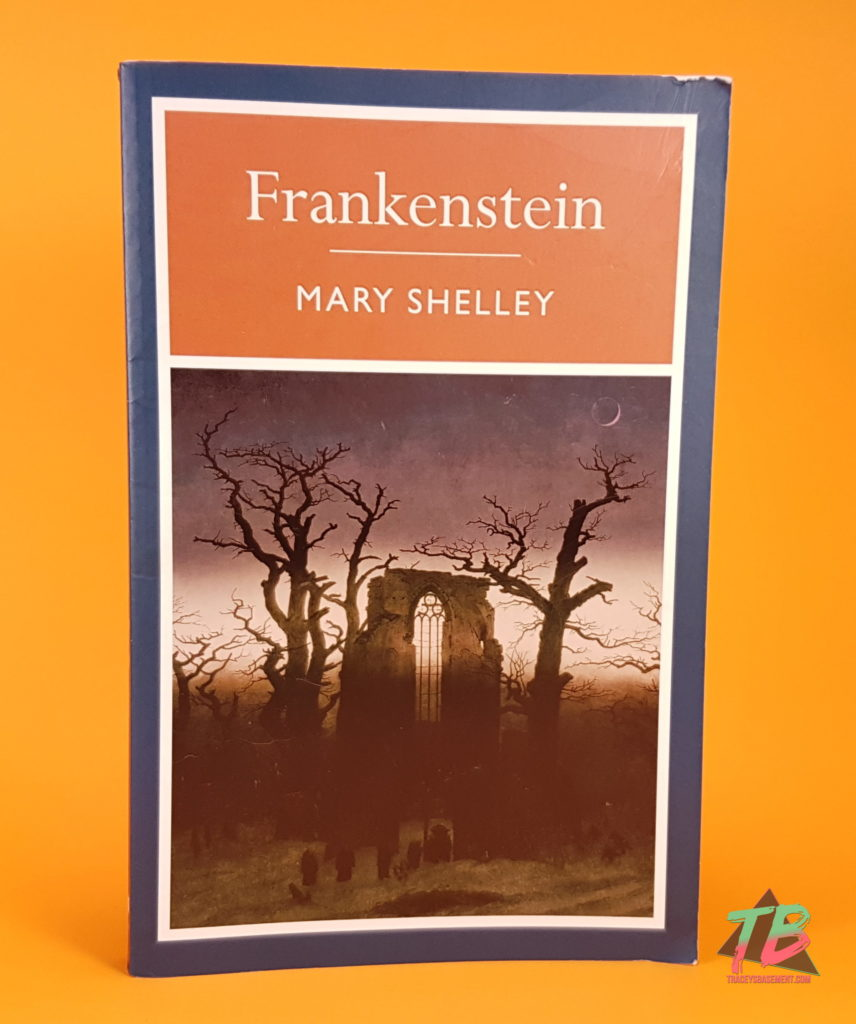 Halloween-To-Be-Read-List-October-2018-TBR-Books-Horror-Novels-Mary-Shelley-Frankenstein-Front-856x1024 October 2018 TBR : My Halloween To-Be-Read Channel Updates and Other Videos