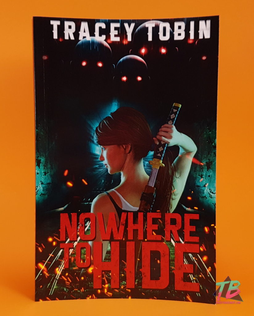 Halloween-To-Be-Read-List-October-2018-TBR-Books-Horror-Novels-Tracey-Tobin-Nowhere-to-Hide-Front-823x1024 October 2018 TBR : My Halloween To-Be-Read Channel Updates and Other Videos