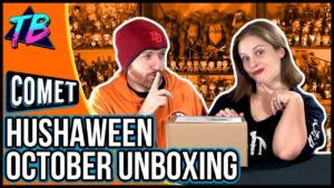 Hushaween-Unboxing-from-Comet-TV-Free-Streaming-Service-Featured-Image-300x169 Mail Calls