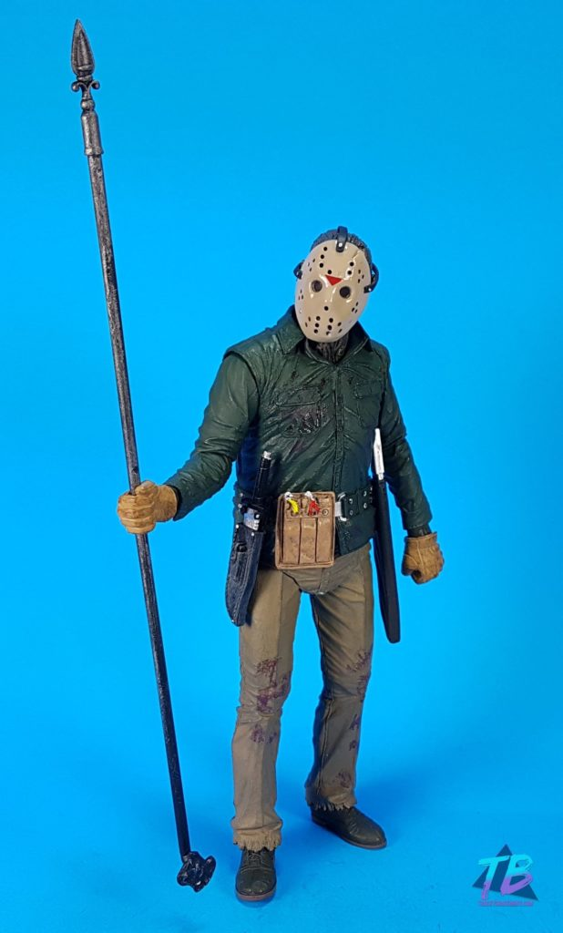 NECA-Toys-Ultimate-Friday-the-13th-Part-VI-Jason-Lives-Jason-Voorhees-Action-Figure-Unboxed-With-Mask-and-Fence-Pole-618x1024 Jason Lives! NECA Ultimate Part VI Jason Voorhees Toys and Collectibles Videos