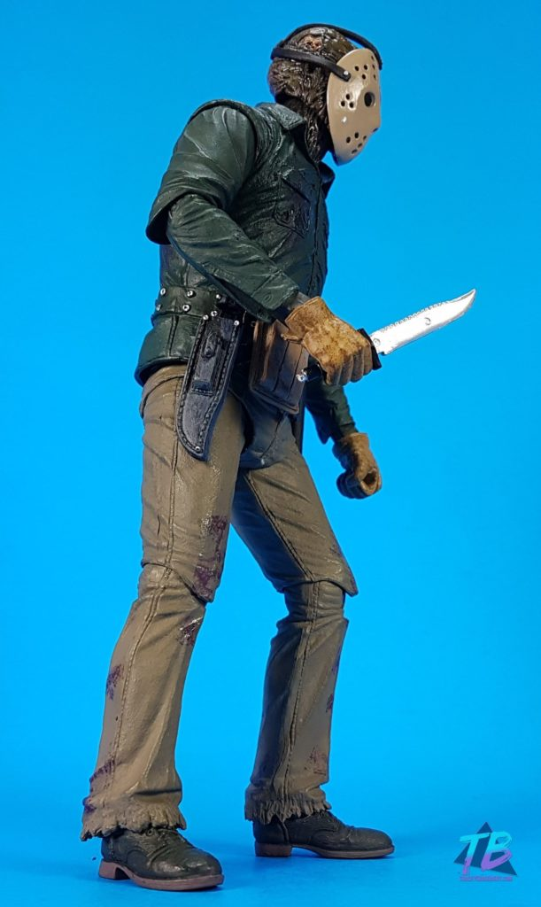 NECA-Toys-Ultimate-Friday-the-13th-Part-VI-Jason-Lives-Jason-Voorhees-Action-Figure-Unboxed-With-Mask-and-Hunting-Knife-611x1024 Jason Lives! NECA Ultimate Part VI Jason Voorhees Toys and Collectibles Videos