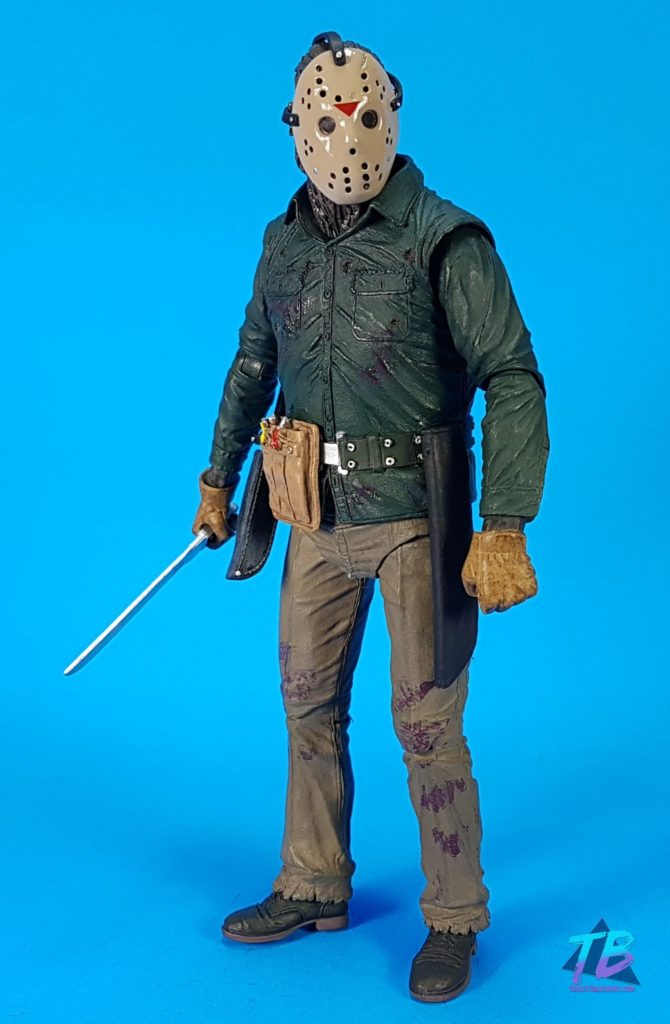 NECA-Toys-Ultimate-Friday-the-13th-Part-VI-Jason-Lives-Jason-Voorhees-Action-Figure-Unboxed-With-Mask-and-Machete-670x1024 Jason Lives! NECA Ultimate Part VI Jason Voorhees Toys and Collectibles Videos
