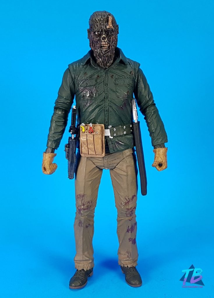 NECA-Toys-Ultimate-Friday-the-13th-Part-VI-Jason-Lives-Jason-Voorhees-Action-Figure-Unboxed-Without-Mask-735x1024 Jason Lives! NECA Ultimate Part VI Jason Voorhees Toys and Collectibles Videos