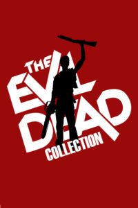 The-Evil-Dead-Collection-200x300 6 Movies for Halloween That Are NOT Halloween Movies! VLOGS