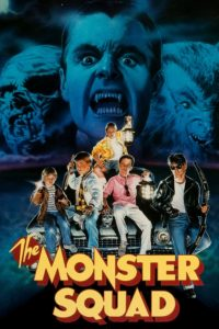 The-Monster-Squad-1987-Movie-Poster-Art-200x300 6 Movies for Halloween That Are NOT Halloween Movies! VLOGS