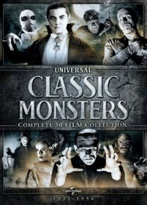 Universal-Classic-Monsters-Collection-Blu-Ray-Cover-215x300 6 Movies for Halloween That Are NOT Halloween Movies! VLOGS
