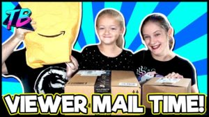 VIEWER-MAIL-TIME-Unboxing-Fan-Mail-from-Nicole-300x169 Mail Calls