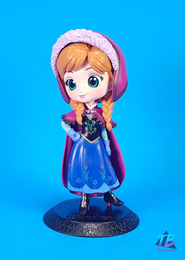 Viewer-Mail-Unboxing-Fan-Mail-from-Nicole-Disney-Frozen-Anna-Arendelle-Banpresto-QPosket-Unboxed-731x1024 Unboxing Fan Mail from Nicole! VIEWER MAIL TIME! Mail Calls Videos