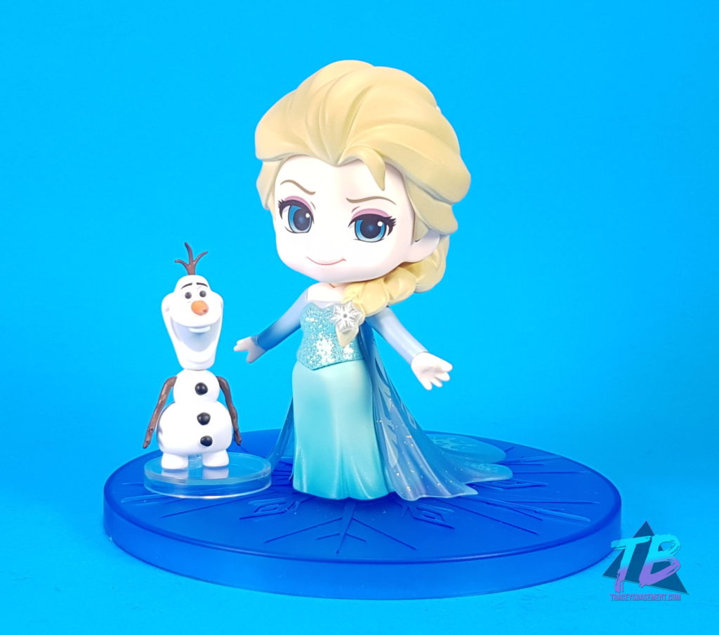 Viewer-Mail-Unboxing-Fan-Mail-from-Nicole-Disney-Frozen-Elsa-Arendelle-Good-Smile-Company-Nendoroid-Unboxed-with-Olaf-1024x904 Unboxing Fan Mail from Nicole! VIEWER MAIL TIME! Mail Calls Videos