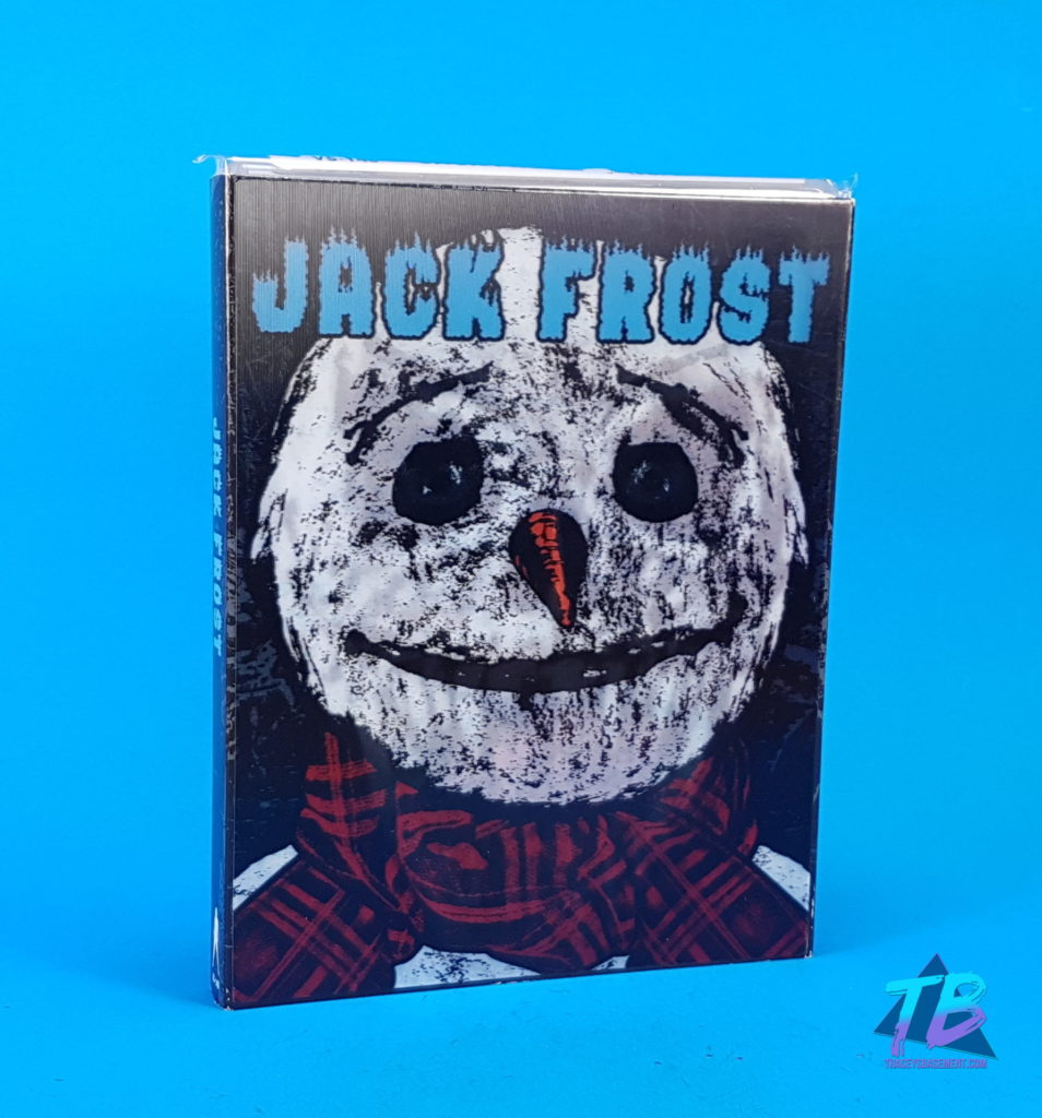 Viewer-Subscriber-Fan-Mail-from-River-for-Jason-Horror-Movie-Jack-Frost-Killer-Snowman-Lenticular-Cover-Innocent-954x1024 HUGE Viewer Mail Unboxing from River! Mail Calls Videos