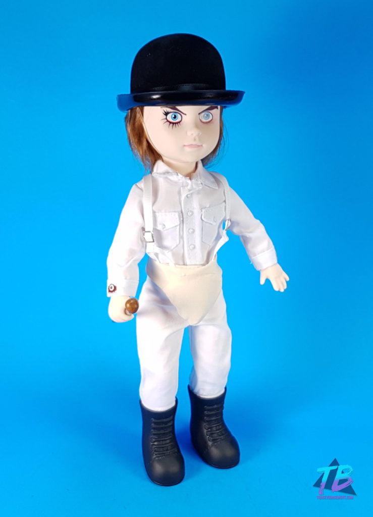 Viewer-Subscriber-Fan-Mail-from-River-for-Tracey-Mezco-Toys-Living-Dead-Doll-Alex-Delarge-A-Clockwork-Orange-Unboxed-Full-739x1024 HUGE Viewer Mail Unboxing from River! Mail Calls Videos