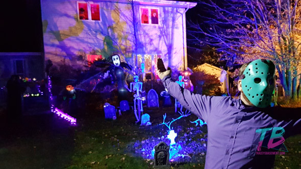 yard-haunt-halloween-decorations-top-10-best-things-about-halloween-3-2018 Top 10 Favorite Things About Halloween Get to Know Us More! Videos VLOGS