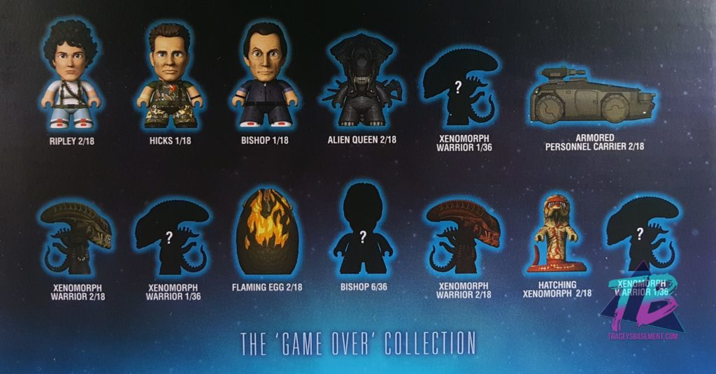 "Aliens-Titans-Merchandise-Vinyl-Blind-Box-Figures-Entertainment-Earth-Full-Case-Unboxing-Options-1024x535 Aliens Titans ""Game Over"" Collection! Toys and Collectibles Videos"