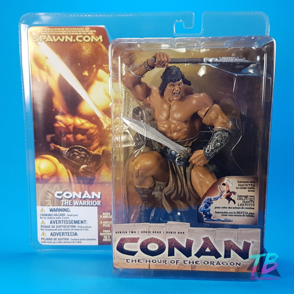 Sideshow-Collectibles-and-More-from-Marie-Viewer-Mail-Conan-Figure-The-Hour-of-the-Dragon-McFarlane-Toys-In-Package-1024x1024 Sideshow Collectibles Freddy & More from Marie! Mail Calls Videos