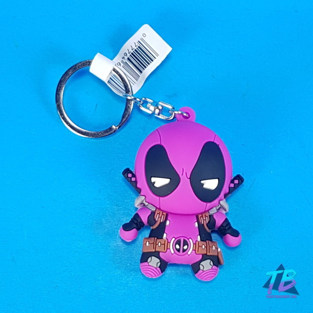 Sideshow-Collectibles-and-More-from-Marie-Viewer-Mail-Deadpool-Keychain-Blind-Bag-Purple-Terror-1024x1024 Sideshow Collectibles Freddy & More from Marie! Mail Calls Videos