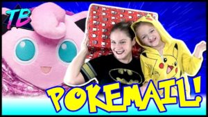 POKEMAIL-Unboxing-Pokemon-Surprises-More-Viewer-Mail-Monday-January-2019-300x169 Videos