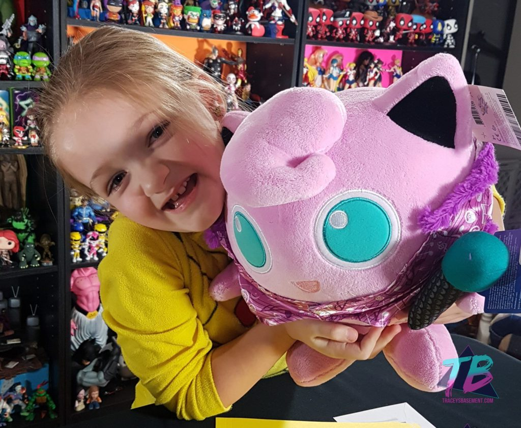 POKEMAIL-Unboxing-Pokemon-Surprises-and-More-Build-a-Bear-Singing-Jigglypuff-with-Accessories-Coat-and-Microphone-Super-Huggable-1024x841 POKEMAIL! Pokemon Goodies & More! Mail Calls Videos