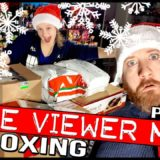 Viewer Mail Extravaganza! HUGE Viewer Mail Unboxing Part 1