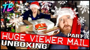 Viewer-Mail-Extravaganza-HUGE-Viewer-Mail-Unboxing-Part-1-300x169 Videos