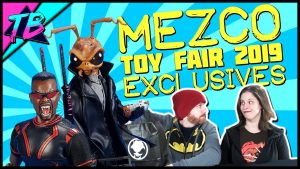 Mezco-Toyz-Toy-Fair-2019-Press-Goodie-Bag-Unboxing-Exclusive-Agent-Gomez-Blade-One-12-Thumbnail-300x169 Toys and Collectibles