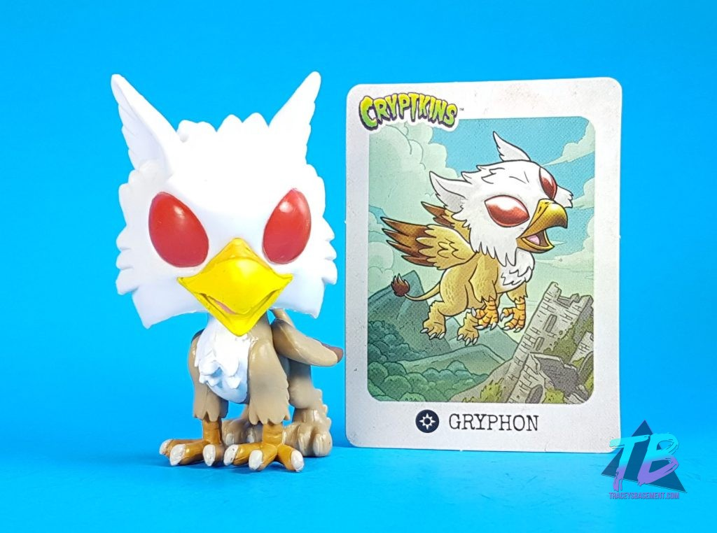 Cryptkins-They-Do-Exist-from-Cryptozoic-Entertainment-Full-Case-Unboxing-Vinyl-Blind-Box-Figures-Gryphon-1024x762 Unboxing Cryptkins Series 2 - FULL CASE! Toys and Collectibles Videos