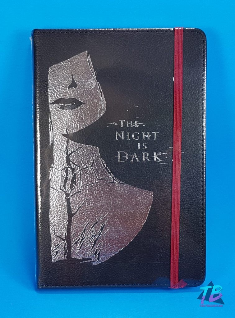 My-Geek-Box-April-2019-Zavvi-Subscription-Box-Unboxing-Game-of-Thrones-Melisandre-The-Night-is-Dark-Journal-Front-756x1024 My Geek Box (April 2019) - DOUBLE-MUGGER! My Geek Box Subscription Boxes Videos
