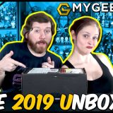 My Geek Box Subscription Service Unboxing June 2019