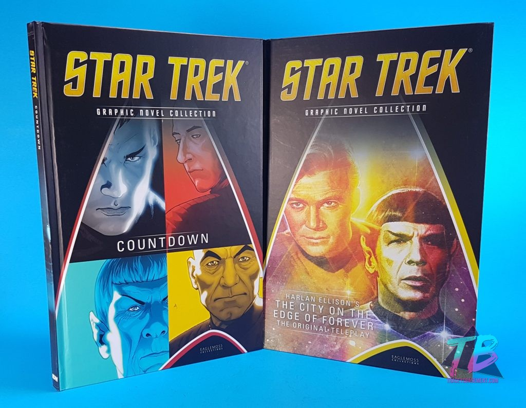 My-Geek-Box-Subscription-Service-Unboxing-June-2019-Star-Trek-Graphic-Novel-Collection-Eaglemoss-Countdown-The-City-on-the-Edge-of-Forever-1024x795 My Geek Box Unboxing for June 2019 My Geek Box Subscription Boxes Videos
